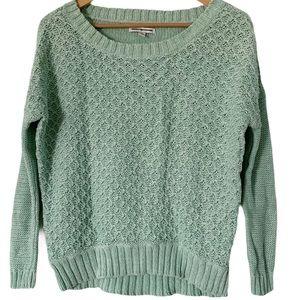 ⚡6 hr sale! American Eagle Cotton Sweater